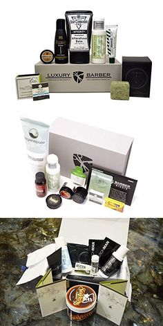 Grooming Totes 183401: Grooming Box Mens Best Gift For Your Special Some One Christmas Birthdays New BUY IT NOW ONLY: $55.99