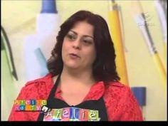 Ateliê na Tv - Tv Gazeta - 05-09-12 - Marcia Ester