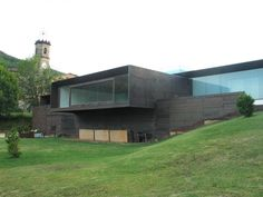 Riudura Civic Center, RCR Arquitectes | Riudaura | Spain | MIMOA