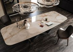 An award winning brand, Cattelan Italia has been producing custom furniture since 1979 and is one of Italy's biggest furniture manufactures. http://www.yliving.com/blog/modern-italian-designs-brands/