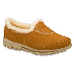 Skechers GOwalk - Toasty Chestnut--love the look of this--must have!!!