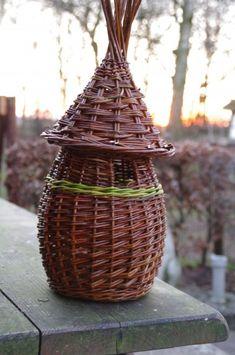 Birdhouse by Mudz