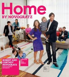 Can't wait to check this out! LOVE the Novogratz Designs!! ...and can't wait to order that rug, thank you CB2!!