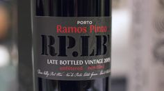 Casa Ramos Pinto, Porto Late Bottled Vintage 2009, vino rosso per le pere cotte