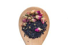 Blue Rose Tea www.coffeeringco.com