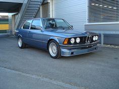 BMW 323i MK-Motorsport