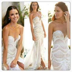 Beyond Gorgeous!!!! J´aton Couture