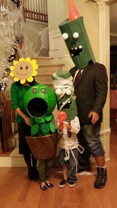 Plantas & zombies