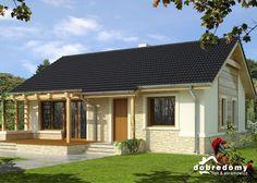 Projekt domu: Julian