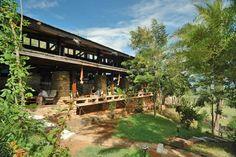 Tsavo east kenya    Voi Safari Lodge - Tsavo East National Park, Kenya   Tsavo safari ...