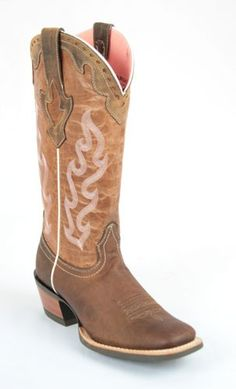 I'm in love with these boots.