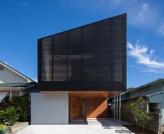 001 house asani sakai architecture House in Asani by Sakai Architecture