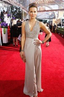 Golden Globes 2015 - Wedding worthy dresses and Beauty