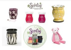 Beth Mitchell you are a awesome scentsy consultant !!!