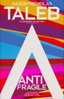Anti-Fragile: How To Live In A World We Don't Understand by Nassim Nicholas Taleb. Resilience and adaptability has been what brought us to this point in history, and is what will propel us forward as a civilisation.