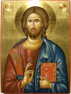 Jésus Christ - Daniel Neculae