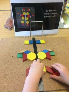 10 Playful Spatial Reasoning Provocations – inspired by play #teachingchildrenmathematics