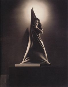 Edward steichen-Marthe-Graham-new-york-1931