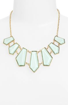 online store 317e4 46a88 Stephna   CO We started exchanging links to statement necklaces we loved  and, um,