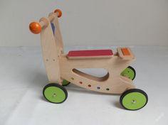 Dřevěné odrážedlo 499,- AUKRO