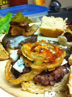 Tyney Burger: Slider Bar...We're Back!