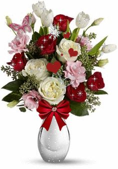 Flowers4U_Beauty is what people see inside you not on you~