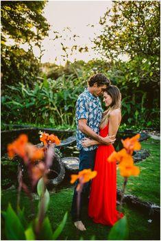 Kat + Kevin | Kaua'i Engagement Session | Kauai Wedding Photographer | Enchanted Elopements | Meg Bradyhouse Photography Destination Wedding Locations, Destination Wedding Photographer, Hawaii Things To Do, Kauai Wedding, Elopement Dress, Beautiful Islands, How To Take Photos, Family Photographer, Getting Married