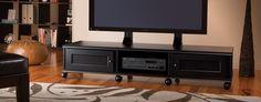 Salamander: Custom Home Entertainment Furniture | Products