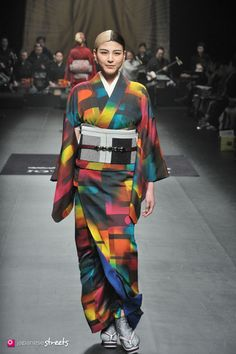 FASHION JAPAN: JOTARO SAITO A/W 2014 (Japan Fashion Week)