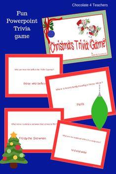 Miscellaneous Christmas Trivia.Pinterest