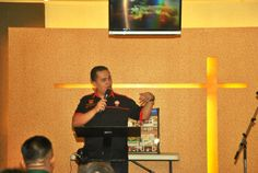 Penyuluhan Narkoba GBI WTC Kota Wisata Cibubur