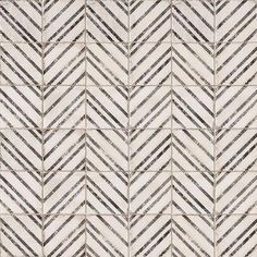 "Check out the deal on Bedrosians Vivace - Rice Incline 4"" x 4"" Matte Decorative Tile at GBTile Collections #bathroomtile"