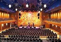 19 Inspirational Renee and Henry Segerstrom Concert Hall Seating