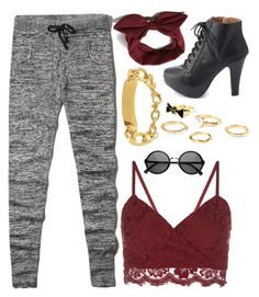 420 by haley7lynn on Polyvore featuring Abercrombie & Fitch, Charlotte Russe, Taya and American Eagle Outfitters