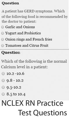 medical statistics practice questions