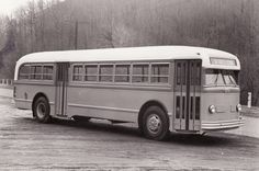 White 798, new from factory 1947
