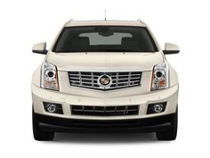 2015 Cadillac SRX Complete Review, Specs, Price, & Images