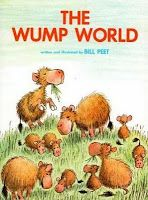I still remember having this read to me when I was itty bitty!