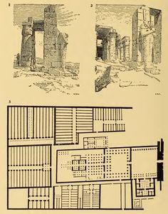 Mortuary temples (1)