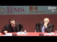 2011-12 Raphaël Enthoven, philosophe, à Reims Management School