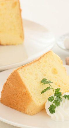 Weight Watchers Lemon Sponge Cake Recipe - 5 WW Smart Points
