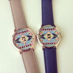 Aztec Watch – shopebbo
