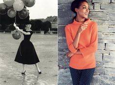 Introducing our Audrey Jumper, inspired by the one and only, Audrey Hepburn  #matildajaneclothing #mjcdreamcloset