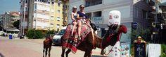 Сколько стоит в Турции прокатиться на верблюде #turkey