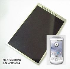 LCD Display Screen for HTC Magic G2 Google My Touch myTouch 3G PN 60H00204 Repair Parts for Replacement >>> Want additional info? Click on the affiliate link Amazon.com on image.
