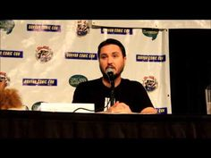 If Someone Ever Calls You a Nerd and They Mean It to Be a Bad Thing, Remember Wil Wheaton's Advice  I think this is probably some of the best advice I have ever heard! Go Wil Wheaton!