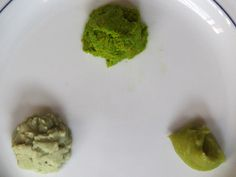 Cooking with Wasabi