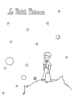 To print «coloriage-le-petit-prince-3», click on the printer icon at the right of this page
