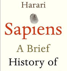 The book ends with Homo sapiens standing 'on the verge of becoming a god, poised to acquire not only eternal youth, but also the divine abilities of creation and destruction.'