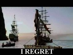 Jack sparrow is my spirit animal